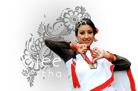 Rojee Shrestha