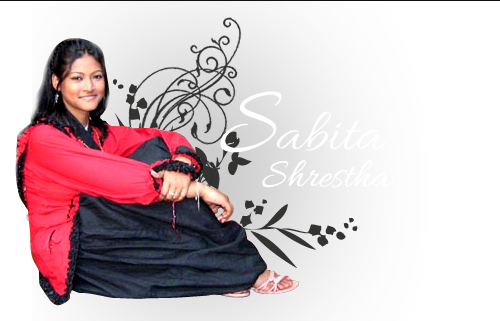 Late Sabita Shrestha
