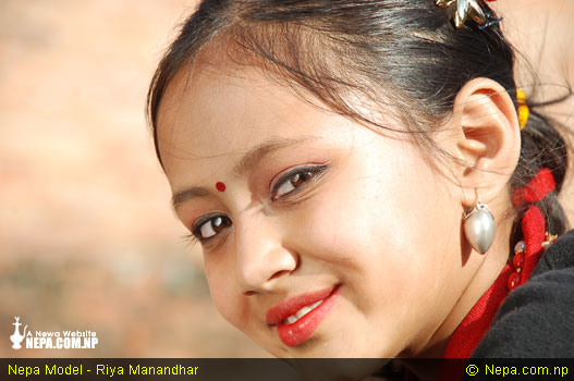 Gallery 1 of Riya Manandhar
