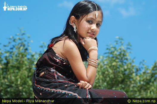 Gallery 2 of Riya Manandhar