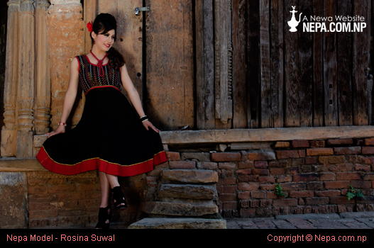 Gallery 1 of Rosina Suwal